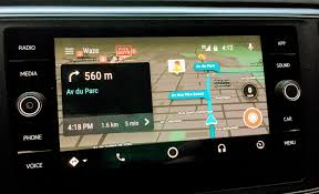 waze android you tried waze on android auto canada leasecosts