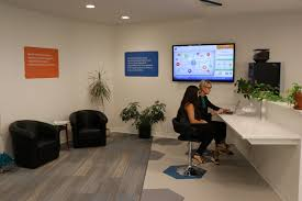 Rje Business Interiors Spaces Presents Fusion Alliance U0027s Carmel Office U2014 Spaces