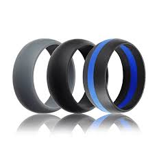 mens rubber wedding bands best mens silicone rubber wedding rings bands suppliers and