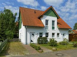 Doppelhaus Ferienhaus Doppelhaus Im Weidenweg 06 In Karlshagen Ostsee