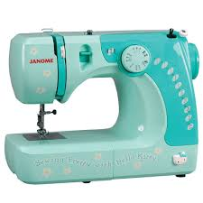 amazon com janome 11706 3 4 size hello kitty sewing machine