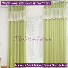 Chartreuse Velvet Curtains by Lime Green Velvet Curtains Carnival Velvet Curtain Panel Pair In
