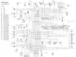 suzuki wiring diagrams wiring diagram byblank