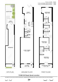 house sold 75 mill hill road bondi junction