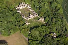 ravensworth castle one of thorfinn