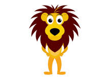 free lion clipart clip art pictures graphics illustrations