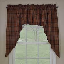 lush decor flower kitchen light filtering tier curtain u0026 reviews