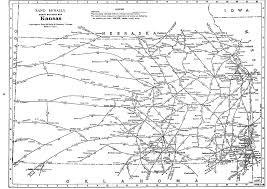 P Fmsig 1948 U S Railroad Atlas by Map Of Kansas City Railroad Tracks Pictures To Pin On Pinterest