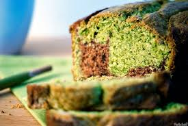 chocolate matcha marble cake and lashgasm mascara review pass