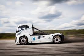 volvo race car the 2 400 hp volvo u0027iron knight u0027 truck is the world u0027s fastest big