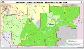 Bothell Washington Map by Snohomish County Fire District 7 Www Snofire7 Org