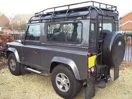 land rover safari for sale land rover ladders land rover defender ladders 4x4 ladders
