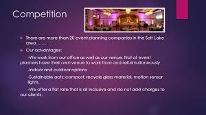 event planning companies wasatch mountains event planning mission and vision mission