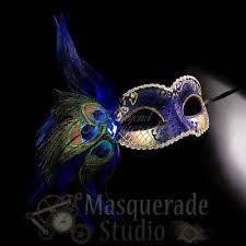 peacock mardi gras mask peacock masquerade mask ebay