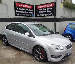 2006 ford focus st 2 5 495