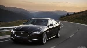 jaguar land rover wallpaper 2016 jaguar xf 20d diesel r sport color ultimate black front