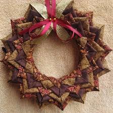 no sew wreath fabric wreath diy wreath fall wreath christmas