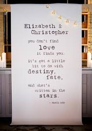 wedding quotes destiny personalize your wedding to add a new dimension to it lifestyle