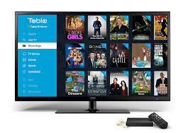 discover live tv and dvr shows on your amazon fire tv over the