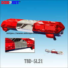 Brightest Led Light Bar by High Quality Security Warning Light Buy Cheap Security Warning
