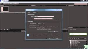 free encore menu templates adobe encore cs6 tutorial creating a new project