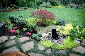 blooming u201dton backyard oasis penn landscaping