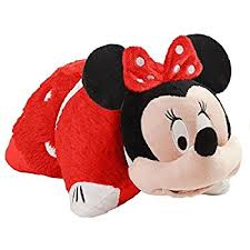 amazon disney pillow pets dream lites minnie mouse stuffed
