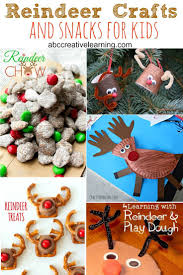 81 best reindeer images on pinterest preschool christmas