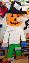 2nd Grade Halloween Crafts by 265 Best Scarecrow Theme Images On Pinterest Scarecrow Crafts