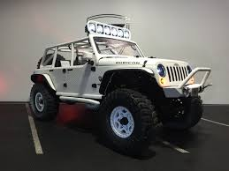 jeep wrangler unlimited grey axial 1 10 scx10 2012 jeep wrangler rubicon custom body shell