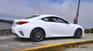 lexus sports car 2015 images 2015 lexus rc350 f sport review