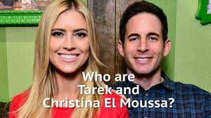 Tarek And Christina El Moussa by Flip Or Flop U0027s Christina El Moussa Wants U0027younger U0027 U0027sexier U0027 Co