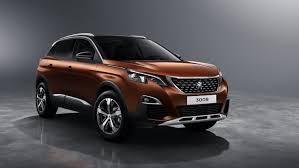 peugeot 2008 crossover peugeot 2008 car deals with cheap finance buyacar