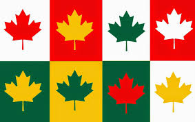 Canadian Flag Patch The Voice Of Vexillology Flags U0026 Heraldry Canadian Belt Flag