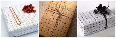 word search wrapping paper christmas wrapping ideas preloved uk