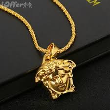 hip hop jewelry necklace images 2018 new mens 18k gold necklace hip hop jewelry f for sale jpg