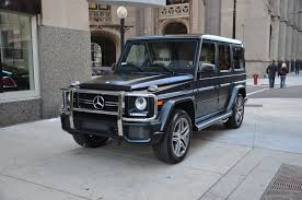 used mercedes g wagon 2016 mercedes benz g class g63 amg stock 45875 for sale near
