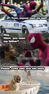 The Amazing Spiderman Memes - movie review the amazing spider man 2 2014 andrew garfield
