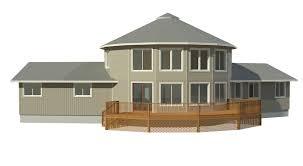 Deltec Homes Floor Plans Custom Floorplan Example 2860 Sqft Prefab Deltec Homes