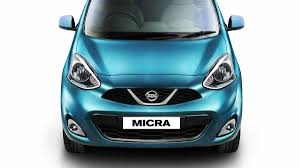 nissan blue car design nissan micra nissan india