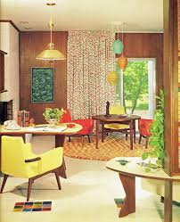 50s Home Decor by Interior My 50s 60s 70s Inspired Room 1 Interior Design