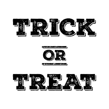 free halloween treat bag printables paper trail design