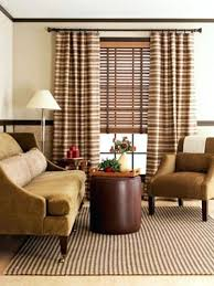 Can You Put Curtains Over Blinds Curtains Over Blinds U2013 Teawing Co