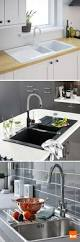 best 25 kitchen sinks ideas on pinterest farm sink kitchen update your kitchen by simply replacing your sink with a stylish new one change the