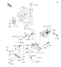 1990 kawasaki mule wiring diagram kawasaki mule 2510 electrical