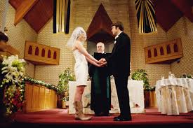 small church wedding intimate eclectic weddingtruly engaging wedding