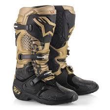 motocross boots boots motocross off road alpinestars