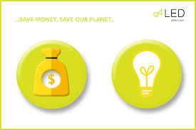 do led lights save money how led lighting can save you money q4 led solutions