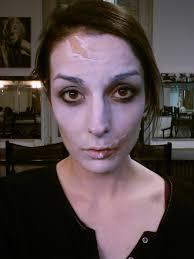 comment faire un maquillage de squelette effets spéciaux de maquillage maquillage live