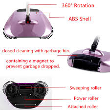 sony home theater system push power protector automatic home househeld hand push sweeper magic spinning broom